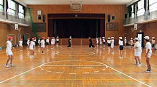 大阪府 大阪市立堀江小学校 平成23年6月23日