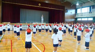 大阪府 豊中市立蛍池小学校