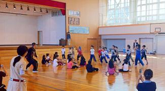 北海道 札幌市立本通小学校 平成24年10月4日
